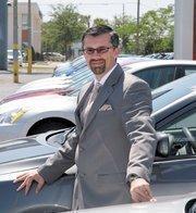 Sutherlin Nissan of Orlando General Manager U.S. Marine