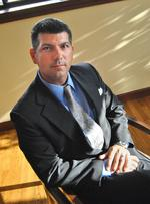 Executive Profile: <strong>Keith</strong> <strong>Raymond</strong>