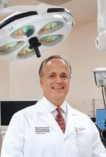 Dr. Mark Roh takes helm of MD Anderson Orlando