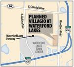 Camden to build luxury apartments near Waterford Lakes later this year