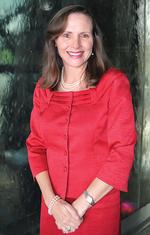 Executive Profile: Claire Fournier