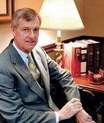 Executive Profile: Donald E. Christopher