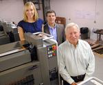 Lawton Printers stands five generations strong