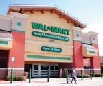 Wal-Mart keeps growing in Central Florida