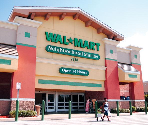 For more on Wal-Mart's growth in Central Florida, check out Orlando Business Journal's June 22-28 print edition.