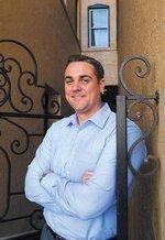 Executive Profile: Christopher D. Starkey
