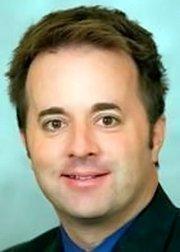 Keith Becker