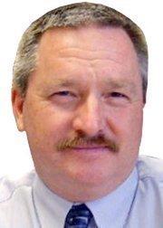 Dave Bridenbaugh