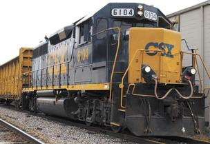 CSX is planning a $26 million expansion to its River Line in the Northeastern U.S.