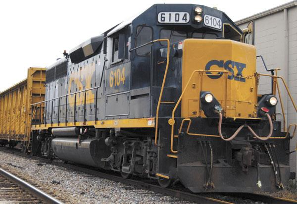 CSX was found negligent in the 2008 death of a local teenager.