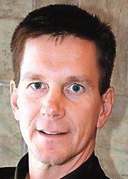 Jim Evanger
