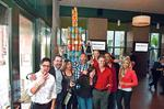 Kavaliro keeps employees happy and healthy