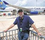 Sanford airport gears up for $85M in work