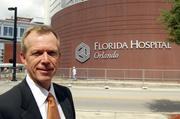 No. 2: Lars HoumannPosition: President/Chief Executive Officer, Florida Hospital and Florida division of Adventist Health SystemCompany: Florida Division of Adventist Health SystemTotal compensation: $2.9 million
