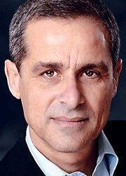 Carlos Marcet