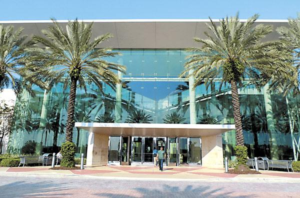 Mall at Millenia is one of several area malls welcoming new stores.