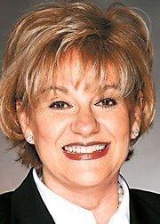 Bertica Cabrera Morris