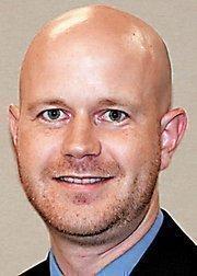 Nathan Morrow