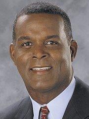 Clarence Otis, CEO of Darden Restaurants