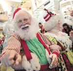 Retailers expect merrier holiday shopping season
