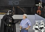 Disney's billion-dollar purchase of Lucasfilm an imperial deal