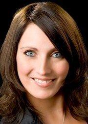 Nicole Pickering