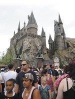 Final Harry Potter movie draws business, fan events