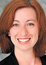 Forty Under 40: <strong>Jessica</strong> L. <strong>Randolph</strong>
