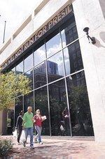 Wells Fargo building owners seeking to rework loan