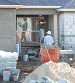 Local builders see activity uptick in third quarter
