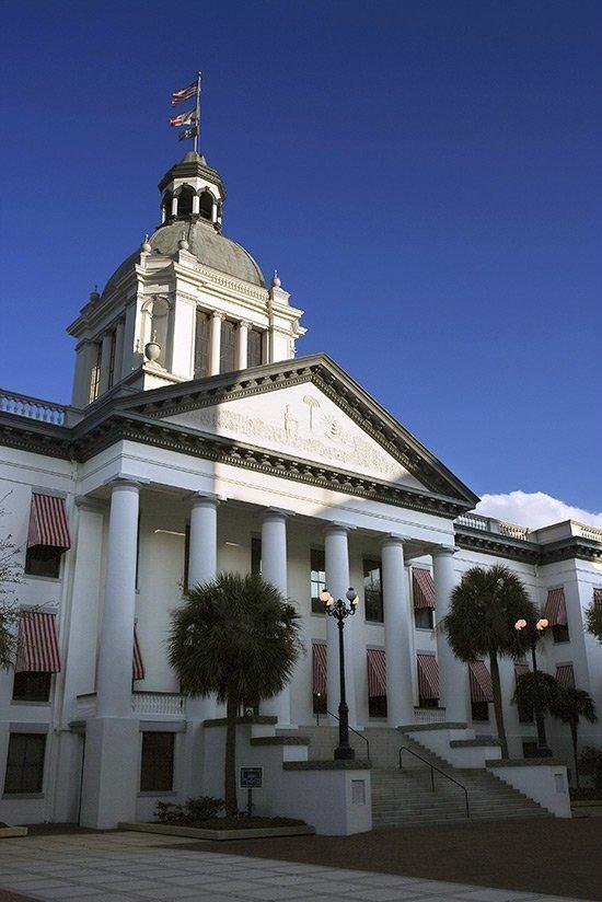 The 2013 Florida Legislature convenes for the last time May 3.