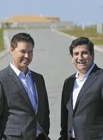 Lennar Homes' $1 billion plan