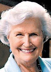 Linda Chapin