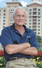 Hotelier Harris Rosen donates $1 million to Give Kids The World