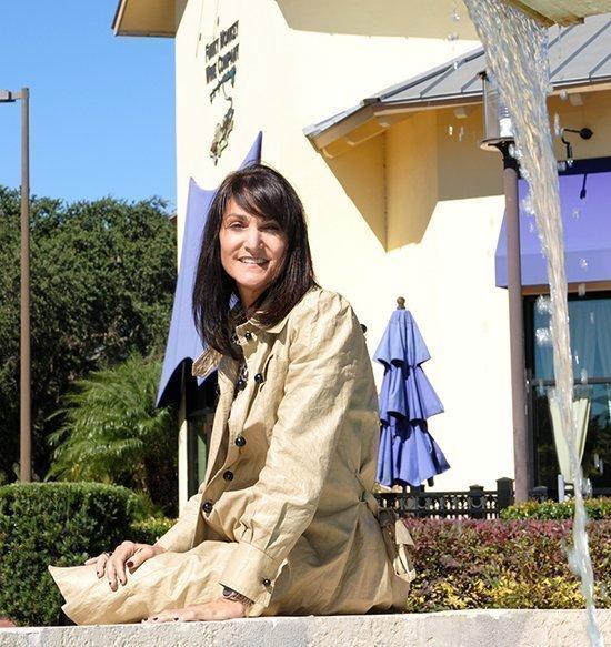 Pointe Orlando's Susan Godorov