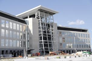 The Orlando VA Medical Complex could open in 2013 in phases.