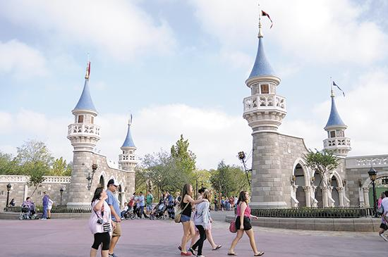 Disney's Fantasyland expansion, set to open Dec. 6, is expected to draw huge crowds to Orlando.