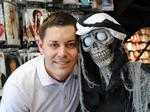 Central Florida retailers, landlords enjoy BOO-ming Halloween business