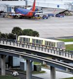 Airport projects to provide billion-dollar shot in the arm