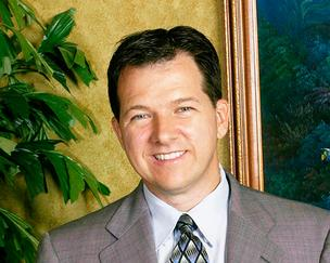 Chuck Whittall, principal of Unicorp National Developments Inc.