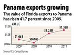 Panama free trade pact to open doors for Orlando firms