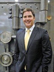 Old Florida National Bank CEO John Burden