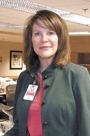 Orlando Health Physician Partners' Jennifer Endicott