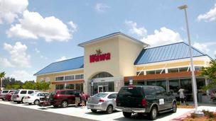 Wawa Inc. will open a sixth store at 7030 S. Orange Blossom Trail in southwest Orlando in October.