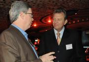 Roger Kennedy of Roger B. Kennedy Inc. speaks with Orlando Business Journal Publisher Martin Lewis.