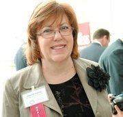 Orange County Comptroller Martha Haynie.