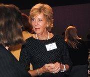 Gail Baxter of Sutton Homes Alzheimer's Care.