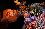 October 2006: The Seas with Nemo and Friends, a pavilion and ride, opens.