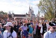 Everybody wave!