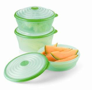 Tupperware Brands Corp. released its third quarter earnings for 2012 on Wednesday.